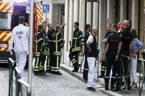 5 نفر در ارتباط با بمب گذاری های لیون دستگیر شده اند