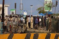 انفجار خودروی بمبگذاری شده در پایتخت سومالی 2 کشته برجا گذاشت