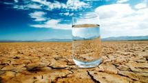 ۸۰ درصد کشور در منطقه خشک قرار دارند