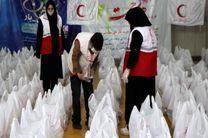 توزیع بیش از 7 میلیارد کمک غیر نقدی بین خانواده های متاثر از کرونا در اصفهان