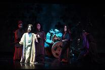 عروسکهای اپرا موزهدار شدند/ انجام طراحیهای موزه تئاتر ایران