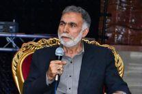 شهرستان خمینی شهر 2300 شهید تقدیم  اسلام و نظام کرده است