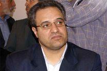 محمودی رییس هیات فوتبال البرز شد