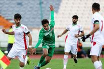 گزینه های میزبانی بازی فوتبال ایران و عراق مشخص شد