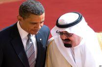 سرمایه گذاری های عربستان در آمریکا کاهش یافت