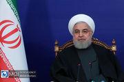 بیانیه رئیس جمهور خطاب به مردم در آستانه آغاز اعمال محدودیت های شدید کرونایی