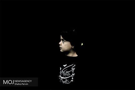 همایش شیرخوارگان حسینی در سنندج