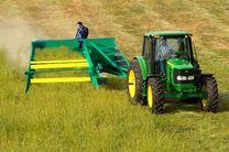 ضرورت نوسازی بخش مکانیزاسیون کشاورزی شهرستان محمودآباد