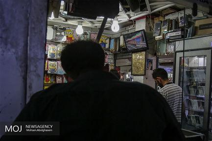 خیابان جمهوری پاساژ علاالدین
