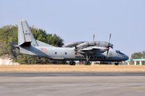 تمامی سرنشینان هواپیمای ساقط شده ارتش هند جان باختند