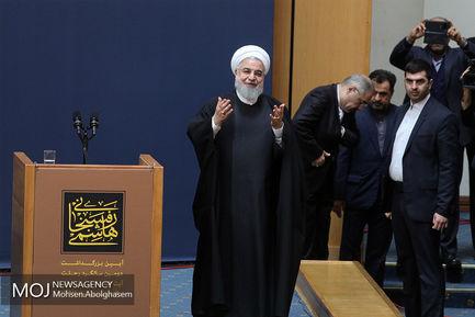 دومین سالگرد درگذشت آیت الله هاشمی رفسنجانی