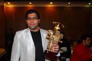 محسن بیرانوند دبیر فدراسیون وزنه برداری شد