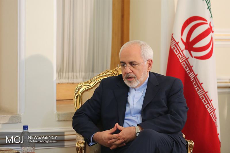 آمریکا باید برای جنایات علیه بشریت علیه مردم ایران و یمن مؤاخذه شود