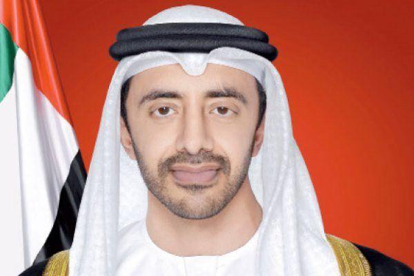 وزیر خارجه امارات از همتای سعودی خود درس عبرت بگیرد