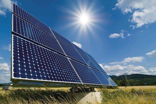 آل سعود در صدد دست یابی به برق خورشیدی است