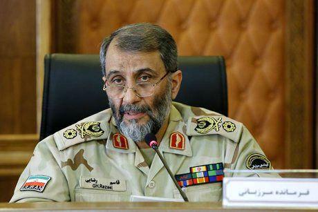 نیروی انتظامی امروز فرمانده امنیت داخلی کشور است