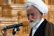 وجود فساد در جامعه عامل قیام امام حسین(ع) بود/دستگاه قضا با مفسدان برخورد کند