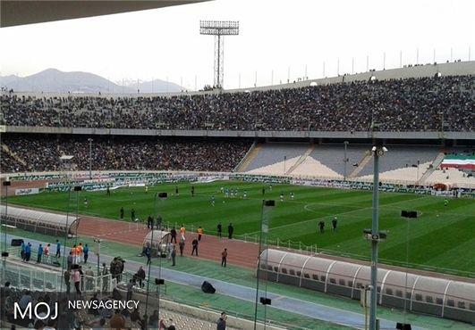 حضور تماشاگران میتواند به ضرر ایران باشد