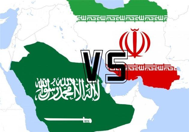 افزایش تنش میان ایران و عربستان، مساله عمده ریاض است