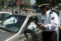 ۸۹۹۲ دستگاه خودرو به دلیل نقص فنی اعمال قانون شدند