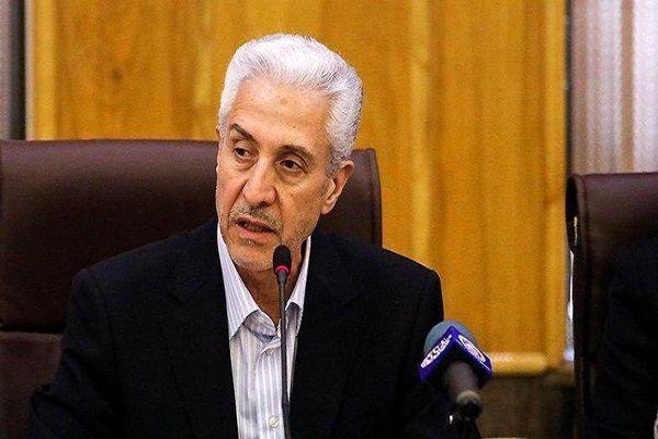 سفر وزیر علوم تحقیقات و فناوری به کرمانشاه