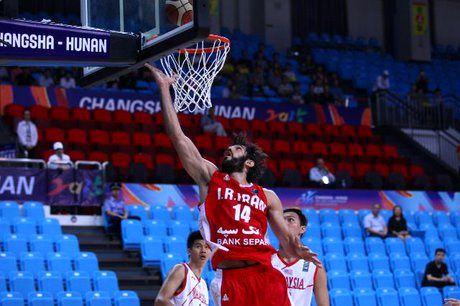 صمد نیکخواه بهرامی از سال ٢٠٠٧ در تیم ملی ایران بود و سه قهرمانی در آسیا را کسب کرد