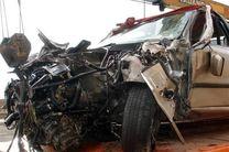 سانحه رانندگی در استان گلستان ۴ کشته بر جای گذاشت