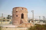 موقعیت قلعهی خمیر مشخص شد