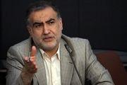 قطعیتی در مورد استیضاح وزیر راه و شهرسازی وجود ندارد