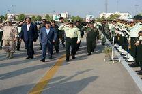حضور نیروی دریایی سپاه در خلیج فارس موجب افزایش اقتدار ایران است