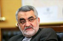ملت و دولت ایران تا پیروزی نهایی همراه ملت سوریه هستند
