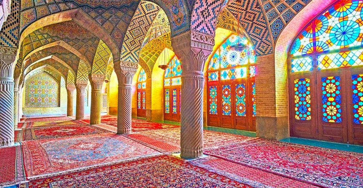 برنامههای فرهنگی مساجد استان تهران در دهه کرامت اعلام شد