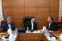 صندوق توسعه ملی پروژه های بزرگ را با پرداخت تسهیلات حمایت کند