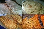 قیمت جدید انواع نان در نانوایی ها اعلام شد