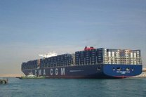 مصر حق ممانعت از عبور و مرور کشتیهای قطری در کانال سوئز را ندارد