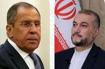 تاکید بر توسعه همه جانبه روابط تهران و مسکو