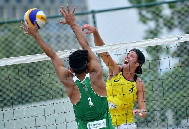 نخستین صعود ایران به جمع ۱۶ تیم پایانی با پیروزی بر ایتالیا