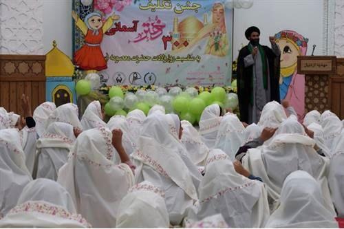 دختران و زنان به سبک زندگی حضرت فاطمه توجه کنند