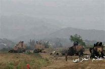 کشته و زخمی شدن 40 نظامی سعودی در عملیات منحصر به فرد ارتش یمن
