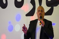 «مسعود روشن پژوه» مجری یک برنامه رادیویی شد