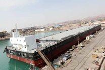ثبت رکورد در صنعت کشتیسازی توسط مجتمع ایزوایکو