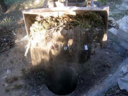 بسته شدن ۲۸ حلقه چاههای غیر مجاز در هرمزگان