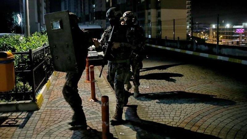ترکیه 3 فرد مظنون به عضویت در گروه داعش را بازداشت کرد