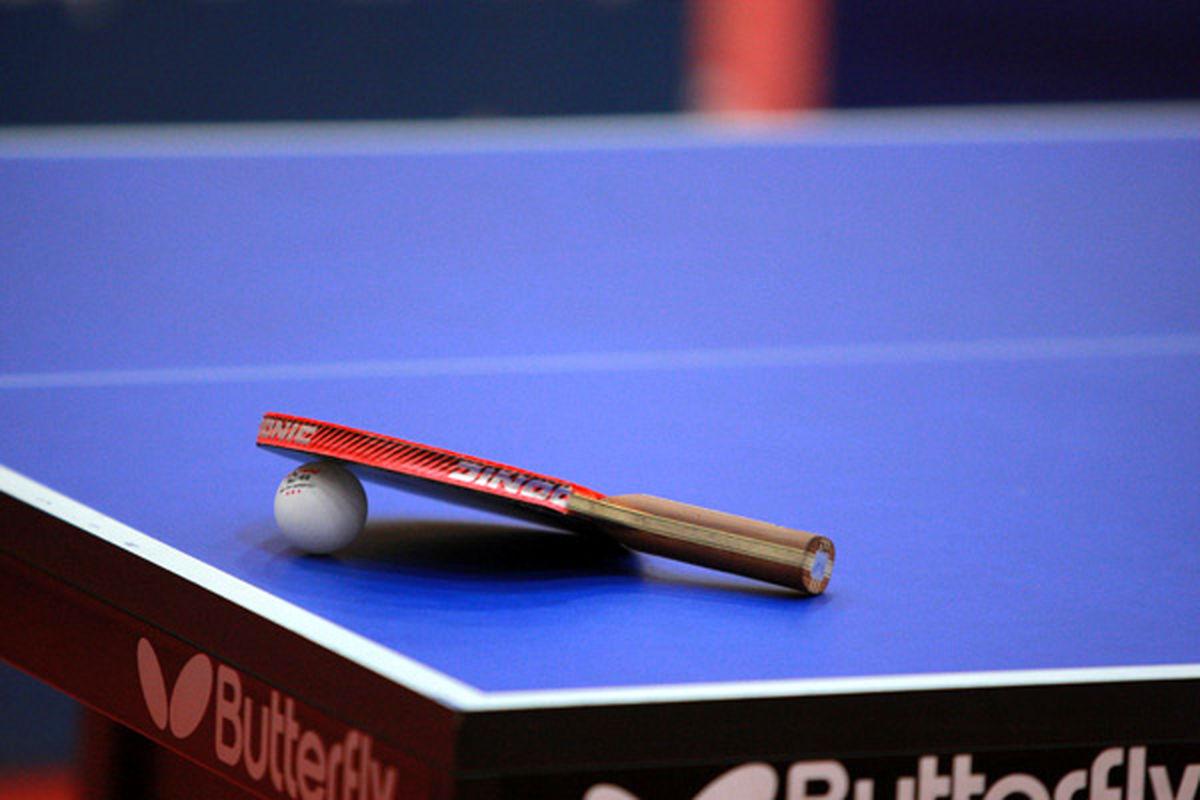 فینالیست های لیگ تنیس روی میز بانوان اعلام شدند