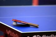 آغاز رقابت ایران در کاپ تنیس روی میز عمان