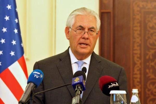 وزرای خارجه آمریکا و آلمان درباره ایران تلفنی گفتگو کردند