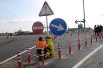 افزایش ضریب ایمنی جادههای هرمزگان