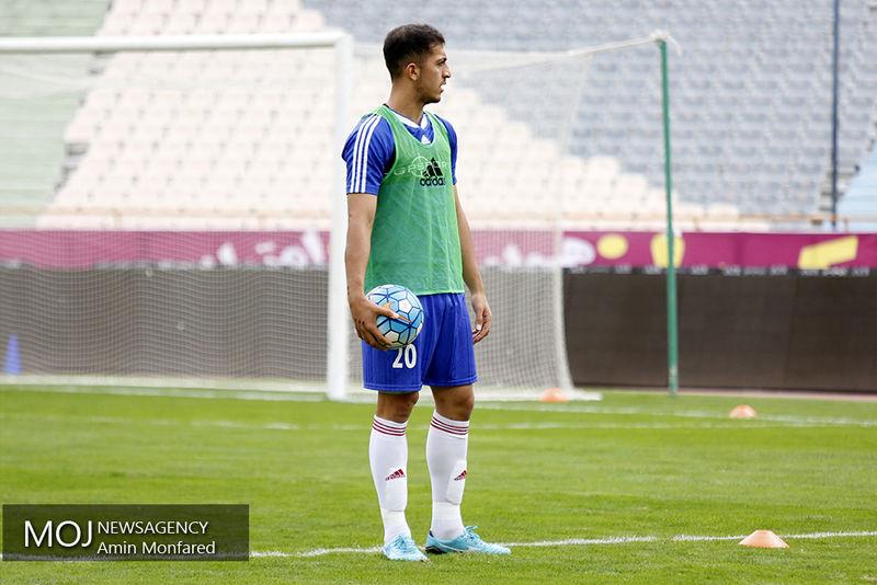 سید مجید حسینی به لیگ ایتالیا می پیوندد؟