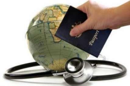 """تذکر به بیمارستانها برای پذیرش """"پنهانی"""" بیمار خارجی"""
