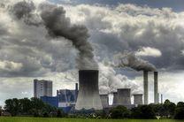 زمین حجم زیادی دی اکسید کربن ذخیره می کند